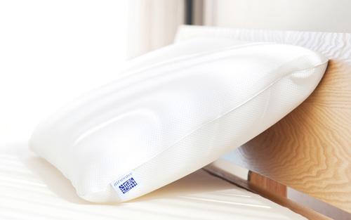 日本黑科技:依托睡眠研究结合睡眠科技开发的芯材airfiber®90%由空气构成,帮助您保持深度睡眠。